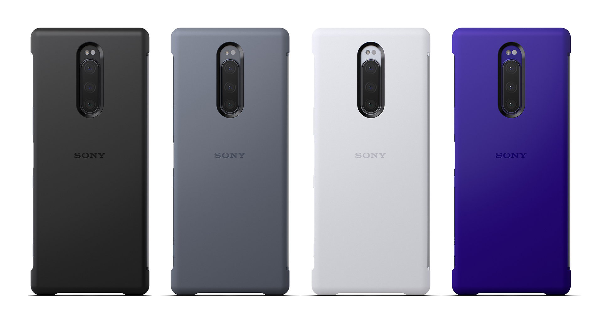 a888dadbbd 発売日は6月中旬予定で、現在注文可能⇩. Xperia 1 Style Cover ...