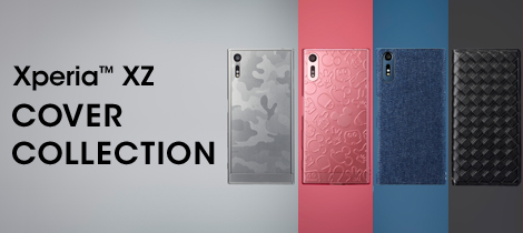 Xperia XZ COVERCOLLECTION