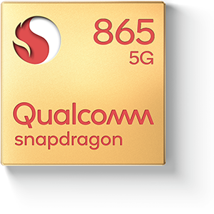 Qualcomm Snapdragon865 5G
