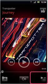 【Google Play Music】オフラインで使う為にSD …
