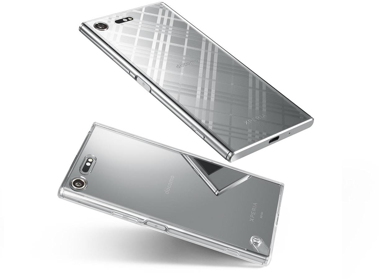 xperia xz premium カバーコレクション ソニーモバイル公式サイト